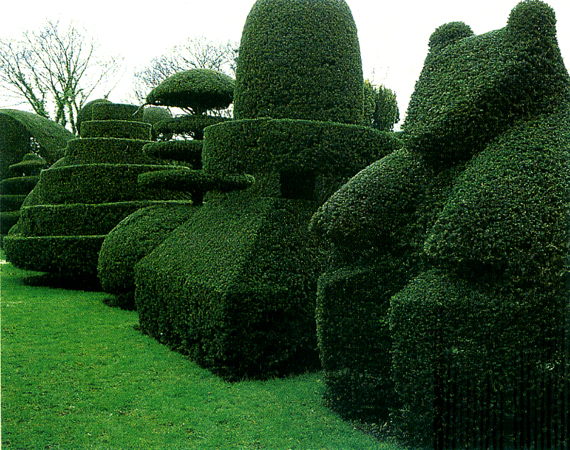 Beckley_Park_topiary_garden