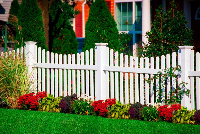 customfence